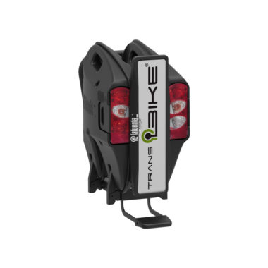 Portabicicleta Plegable TransBike 2+2 Lux Cerrado
