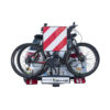 Placa V20 para Portabicicletas plegable TransBike