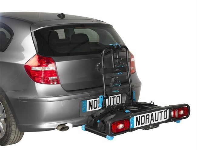 Norauto Premium Rapidbike
