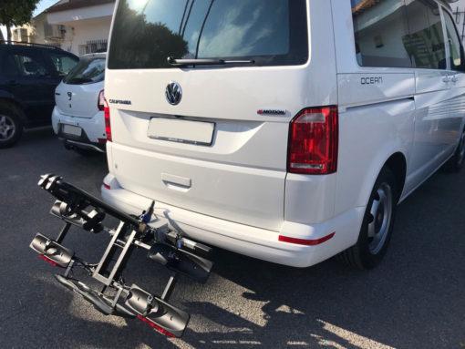 Transbike 2 para VW California