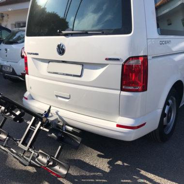 Transbike 2 para VW California (3)